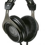Shure SRH1840 DJ headphones