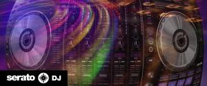 Pioneer-DDJ-SZ-Serato-DJ-turntable-neon