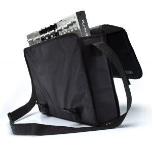 hercules DJ console mx & bag