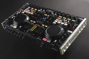 Denon DN-MC6000 DJ Controller Review
