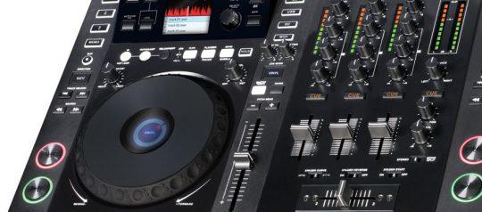 Gemini CDMP-7000 DJ Controller Review