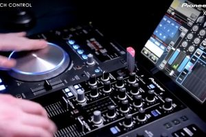 Pioneer XDJ-R1 DJ Controller Review