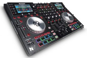 Numark NV DJ Controller Review