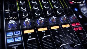 pioneer-ddj-sz-mixer