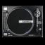 Reloop RP 8000 Straight – Premium Vinyl Turntable