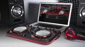 DDJ wego connected to macbook pro