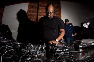 Frankie Knuckles – The Grandfather of House Music