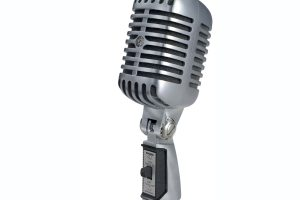 Shure 55SH Microphone Review
