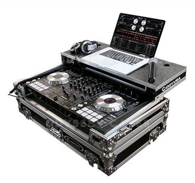 Odyssey DJ Coffin Case for the Pioneer DDJ Controllers